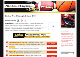 athleticgearcoupons.com