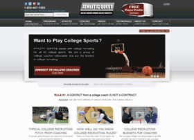 athleticquest.net