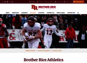 athletics.brotherrice.org