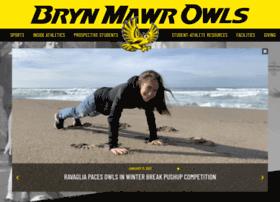 athletics.brynmawr.edu