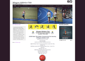 athletics.centralcoastsports.com.au