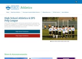 athletics.dpsk12.org