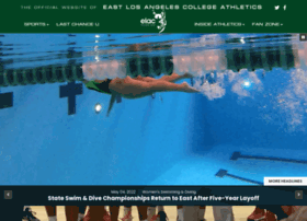 athletics.elac.edu