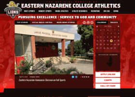 athletics.enc.edu