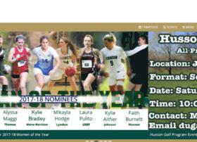 athletics.husson.edu