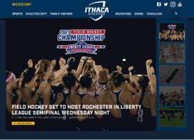 athletics.ithaca.edu