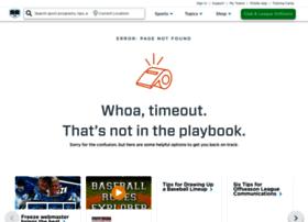 athletics.legendtitans.org