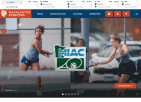 athletics.macalester.edu