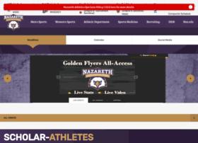 athletics.naz.edu