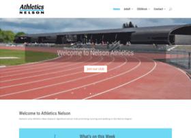 athletics.nelson.co.nz