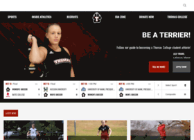 athletics.thomas.edu