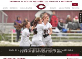 athletics.uchicago.edu