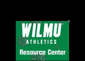 athletics.wilmu.edu