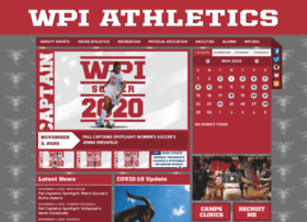athletics.wpi.edu