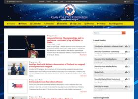 athleticsasia.org