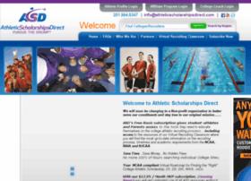 athleticscholarshipsdirect.com