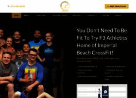 athleticsf3.com