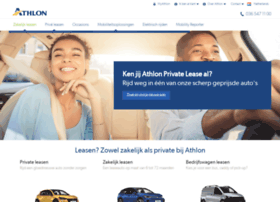 athlon.nl