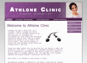 athloneclinic.ie
