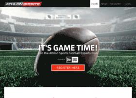athlonsports.proexpertsclub.com
