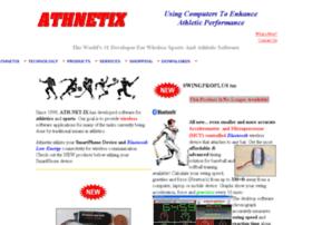 athnetix.com
