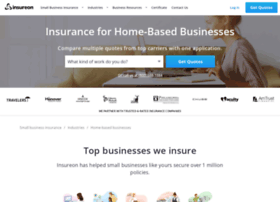 athomebusiness.insureon.com