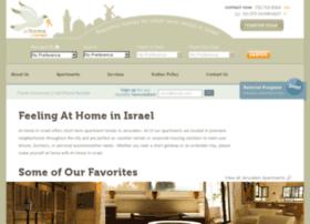 athomeinisrael.com
