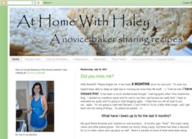 athomewithhaley.blogspot.com