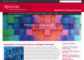 athos.rutgers.edu