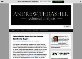 athrasher.com
