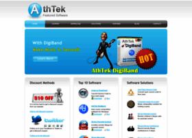athtek.com