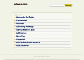 athvan.com