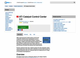 ati-catalyst-control-center.updatestar.com