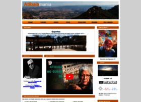 atibaiamania.com.br