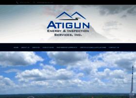 atigun-energy.com