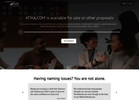 atika.com