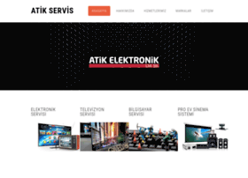 atikservis.com