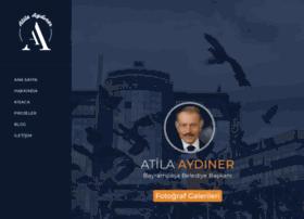 atilaaydiner.com