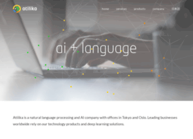 atilika.com