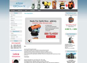 atilimgeomatik.com