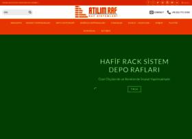 atilimraf.com