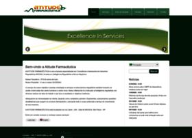 atitudefarmaceutica.com.br