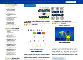 atividadesdematematica.com