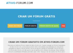 ativo-forum.com