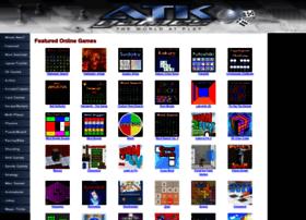 atkgames.com