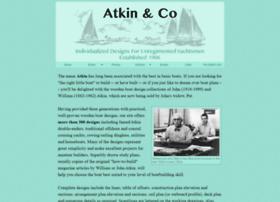 atkinboatplans.com