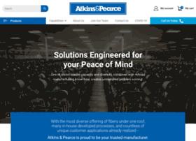 atkinsandpearce.com