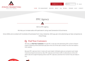 atkinsmarketingsolutions.com