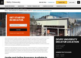 atl.devry.edu