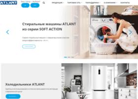 atlant-minsk.ru